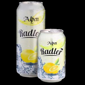 Birra Alpen Radler