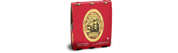 Birra Alpen Senza Glutine