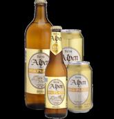 Birra Alpen 10.6 Plato